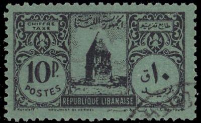 LEBANON J46      (pa85736)