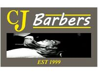 Experience Barber's wanted urgently