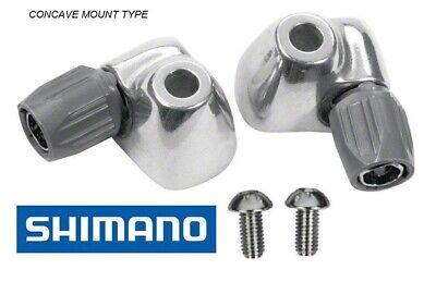 Shimano Dura-Ace STI Downtube Shifter Cable Stops SM-CS50  Barrel Adjusters