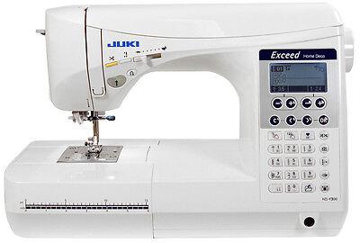 Computerized Sewing Machine - JUKI HZL-F300