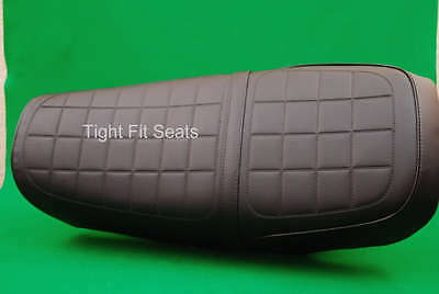 MOTORCYCLE SEAT COVER COMPLETE WITH STRAP   <em>YAMAHA</em> XS500