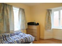 Single room available for a female in a friendly professional home - Bills Inc - NO FEES!