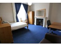 Large double room in walking distance of city centre. All bills inc. No fees! :)