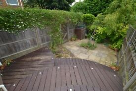 2 Bed Semi -detached house for rent