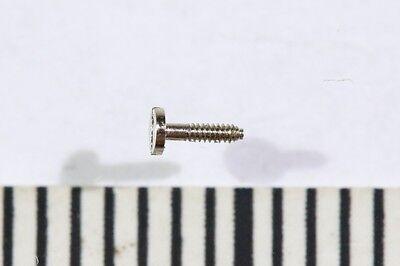 Hanhart Cal. 120 Schraube Gewinde 0,55mm Länge 2,72mm - AVS9594 MD4