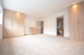 A newly refurbished 5 bed 4 bath semi detached house in Vivian Way, East Finchley N2 £5417pcm