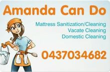 Mattress Sanitization Albany 6330 Albany Area Preview