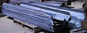 SHEET METAL $5 EACH OR CALL ABOUT BUYING THE LOT Kandos Mudgee Area Preview