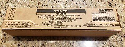 Toner Ricoh Mp 6503 Mp 6002 Aficio Mp 6001 Brand New Type 6110d Toner Fits Lot