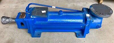 Imo 3212311 Pump Type A6db-218 Screw Pump