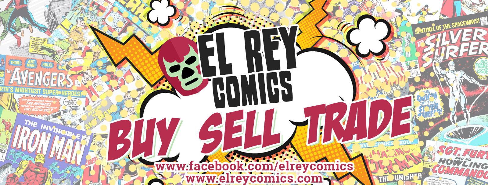 El Rey Comics