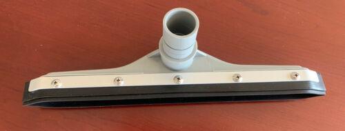 Wet Dry Vacuum Squeegee Floor Tool Attachment
