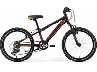 "Merida Dalar 620 20"" Boys Bike"