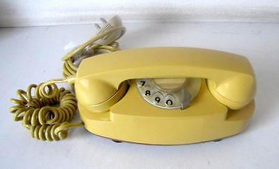 TELEFONO A DISCO FACE STANDARD - LILLO - ANNI 60/70  usato  Bagno