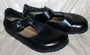 Birkenstock Paris London Women Clogs NEW Size US 8 9  UK 6 7 EU 39 40