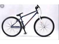 Muddyfox lift 26 boy women men bike new