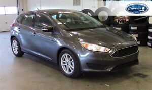 2015 Ford Focus SE (Rear Spoiler  Heated Seats  Remote Start)