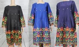 Ready to Wear Kurtis/Tunics Latest Designs