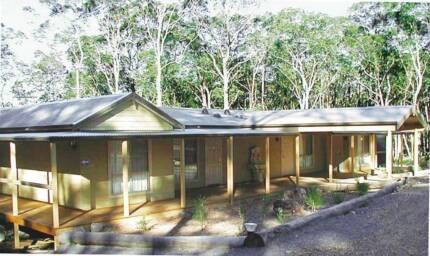 6 Bedroom Resort Complex 7%  Nett Return Jerrys Plains Singleton Area Preview