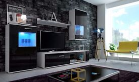 tv stand, living room furniture, high gloss, display cabinet