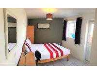 COSY NEWLY DECORATED EN-SUITE ROOM AVAILABLE