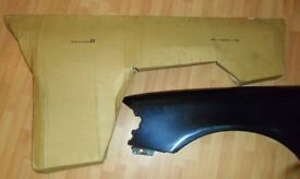 Mercedes Benz C180 PAIR of WINGS - Offside Wing & Nearside Wing - Merc C-Class Saloon (1993 - 2000)
