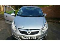 Vauxhall corsa spears and repair parts! Needs new GEARBOX!