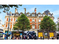 Bond Street W1 – 10 Person Office - Newly Refurbished Workspaces - Flexible Terms