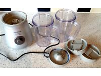 Smoothie maker - Kenwood like new