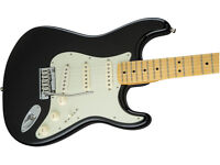 Fender Stratocaster Guitar Wanted