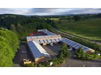 Business Units to Let - Duckburn Park, Dunblane