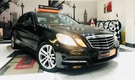 ★🎊VERY LOVELY EXAMPLE🎊★ 2012 MERCEDES E220 2.2 DIESEL★AUTOMATIC★FULL SERVICE HISTORY★KWIKI AUTOS★