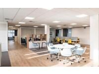 LIVERPOOL Business Centre, Coworking & Private Offices Available (L2)