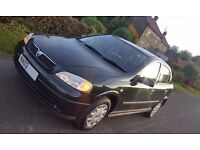 2003 Astra Envoy 1.6 - 1 OWNER FROM NEW- TOW BAR FULL SERVICE HISTORY- 12 MONTHS MOT focus golf