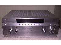SONY STR-DA1200ES 7.1 100 WATT HOME CINEMA AV RECEIVER AMP c/w ACCESSORIES