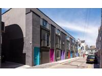 Studio Two. 20 Regent Street. BN1 1UX
