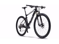 Mountain Bike BMC Teamelite TE02 XT 2017