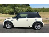 2011 Mini CooperSD with JCW kit Reduced
