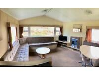 Pre-owned static caravan for sale in Towyn. Indoor heated pool and facilities.