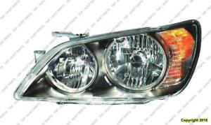 Head Lampdriver Side Hid Special Design Withsport Package High Quality Lexus IS300 2004-2005