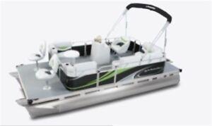 2017 Legend Boats Splash EXT - DEMO Great buy!