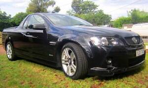 2010 Holden Ute SV6 with rego Bayswater Knox Area Preview