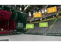 2 x Ed Sheeran Manchester seated 22/04/17