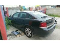 BREAKING WHOLE CAR Vauxhall Vectra Active 1.8 petrol 2003