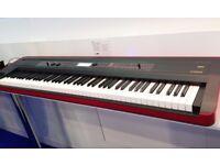 Korg Kross 88 full size workstation keyboard