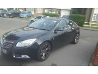Vauxhall insignia for sale pco uber ready