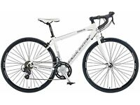 Claud Butler Sabina R2 Womens 2014 road bike in white - Great condition