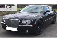 Chrysler 300 SRT DESIGN - low mileage