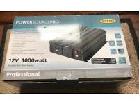 Inverter 12v Ring brand new box camper van caravan off grid shed solar