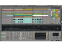 Ableton Live Suite 9.75